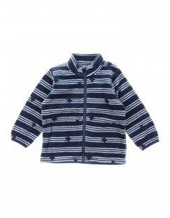 PLAYTECH by NAME IT® Jungen 0-24 monate Jacke Farbe Dunkelblau Größe 10