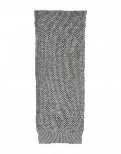 JOLIE by EDWARD SPIERS Damen Schal Farbe Grau Größe 1