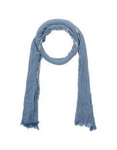 BARTS Damen Schal Farbe Blaugrau Größe 1