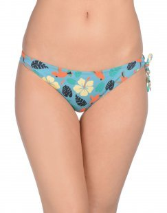 BLUGIRL BLUMARINE BEACHWEAR Damen Badehose Farbe Tūrkis Größe 5