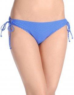 BILLABONG Damen Badehose Farbe Blau Größe 3