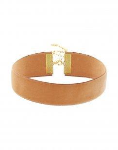 TAOLEI Damen Halskette Farbe Beige Größe 1