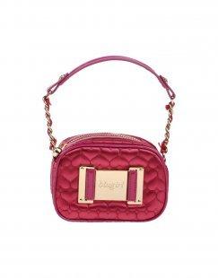 BLUGIRL BLUMARINE Damen Handtaschen Farbe Fuchsia Größe 1