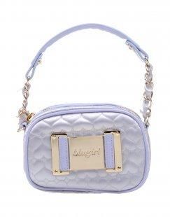 BLUGIRL BLUMARINE Damen Handtaschen Farbe Lila Größe 1