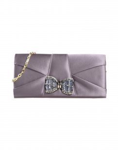 VOLUM Damen Handtaschen Farbe Grau Größe 1
