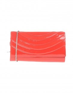 RODO Damen Handtaschen Farbe Rot Größe 1