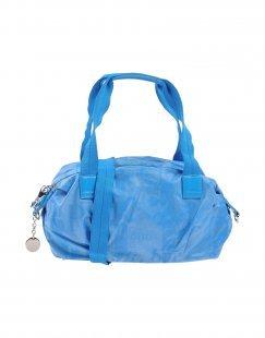 FERRE´ MILANO Damen Handtaschen Farbe Blau Größe 1