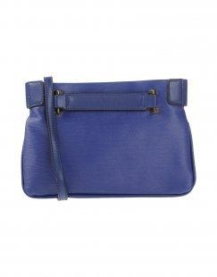 VOLUM Damen Handtaschen Farbe Blau Größe 1