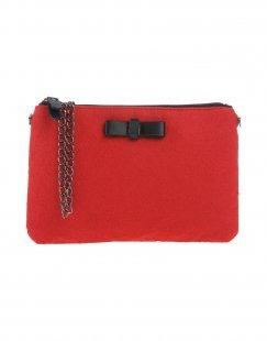 CAMOMILLA Damen Handtaschen Farbe Rot Größe 1