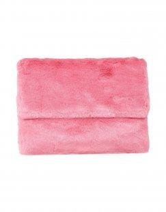 OUI, ODILE! Damen Handtaschen Farbe Rosa Größe 1