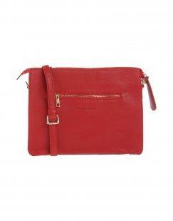 GIORGIA & JOHNS Damen Handtaschen Farbe Ziegelrot Größe 1