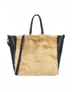 JOLIE by EDWARD SPIERS Damen Handtaschen Farbe Sand Größe 1