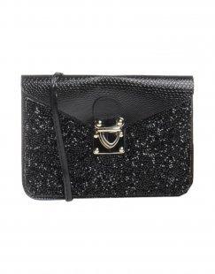MARINA GALANTI Damen Handtaschen Farbe Schwarz Größe 1