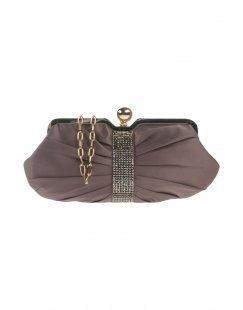 VOLUM Damen Handtaschen Farbe Khaki Größe 1