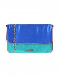 MARINA GALANTI Damen Handtaschen Farbe Blau Größe 1