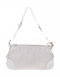 JOHN RICHMOND Damen Handtaschen Farbe Weiß Größe 1