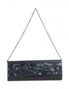 VOLUM Damen Handtaschen Farbe Granitgrau Größe 1