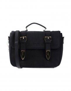 LOLLIPOPS Damen Handtaschen Farbe Schwarz Größe 1