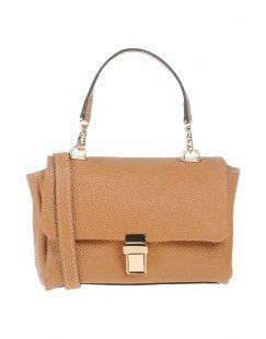 MANIFATTURE CAMPANE Damen Handtaschen Farbe Kamel Größe 1