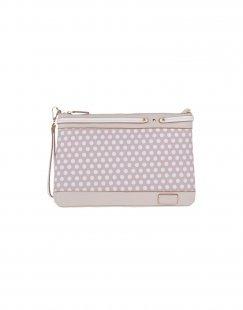 VOLUM Damen Handtaschen Farbe Hellrosa Größe 1
