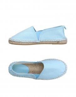 DOLCE & GABBANA Jungen 9-16 jahre Espadrilles Farbe Himmelblau Größe 19