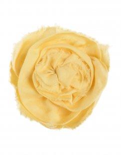 MARC JACOBS Damen Brosche Farbe Gelb Größe 1