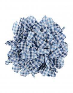 JUCCA Damen Brosche Farbe Blau Größe 1
