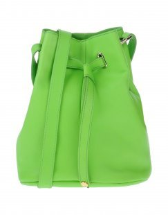 ORCIANI Damen Umhängetasche Farbe Grün Größe 1