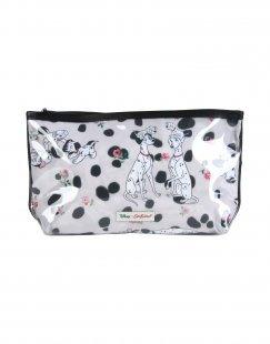 CATH KIDSTON x DISNEY Damen Beauty Case Farbe Hellgrau Größe 1