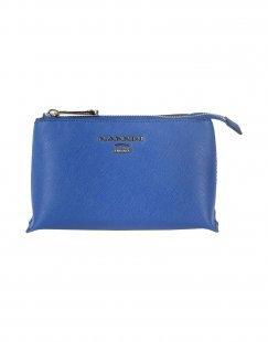 NANNINI Damen Beauty Case Farbe Blau Größe 1