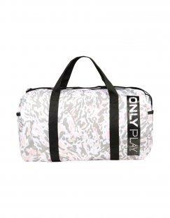 ONLY PLAY Damen Reisetasche Farbe Weiß Größe 1