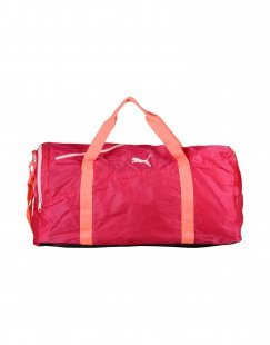 PUMA Damen Reisetasche Farbe Fuchsia Größe 1