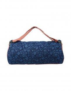 FREDDY Damen Reisetasche Farbe Blau Größe 1