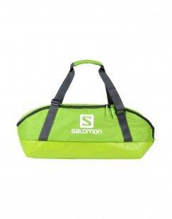 SALOMON Unisex Reisetasche Farbe Säuregrün Größe 1
