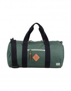 PARKLAND Unisex Reisetasche Farbe Militärgrün Größe 1