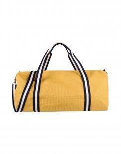8 Unisex Reisetasche Farbe Ocker Größe 1