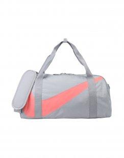 NIKE Unisex Reisetasche Farbe Grau Größe 1