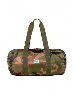HERSCHEL SUPPLY CO. Unisex Reisetasche Farbe Militärgrün Größe 1