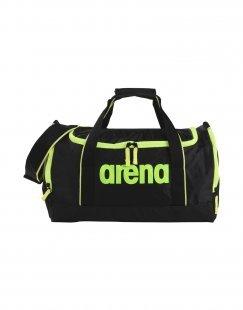 ARENA Unisex Reisetasche Farbe Schwarz Größe 1