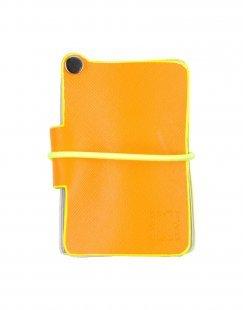 COVER LAB Herren Kartenetui Farbe Orange Größe 1