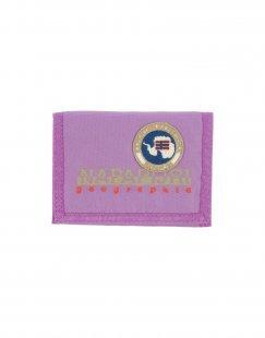 NAPAPIJRI Damen Brieftasche Farbe Lila Größe 1