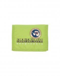 NAPAPIJRI Damen Brieftasche Farbe Hellgrün Größe 1