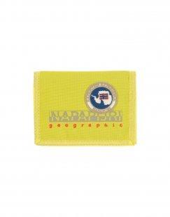 NAPAPIJRI Damen Brieftasche Farbe Gelb Größe 1
