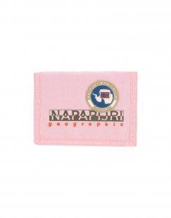 NAPAPIJRI Damen Brieftasche Farbe Rosa Größe 1