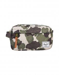 HERSCHEL SUPPLY CO. Unisex Beauty Case Farbe Militärgrün Größe 1