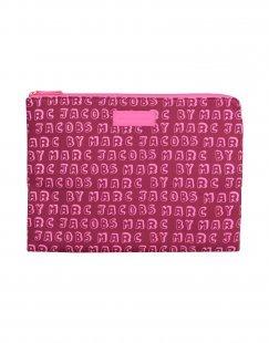 MARC BY MARC JACOBS Damen Aktentaschen Farbe Purpur Größe 1