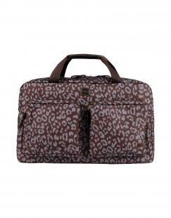 BRIC´S Damen Aktentaschen Farbe Dunkelbraun Größe 1