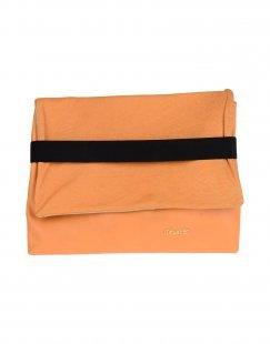 EBARRITO Damen Aktentaschen Farbe Lederfarben Größe 1