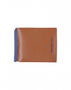 MANDARINA DUCK Herren Brieftasche Farbe Braun Größe 1