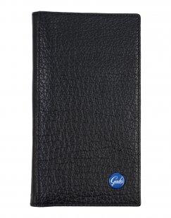 GABS Herren Brieftasche Farbe Grau Größe 1